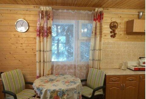 Дача СПК Здоровье, деревня Могутово - Фото 5