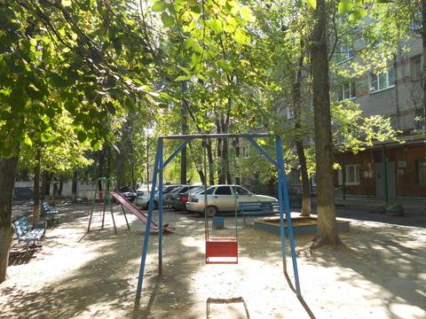 Комната в общежитии ул. Космонавтов, 40 - Фото 4