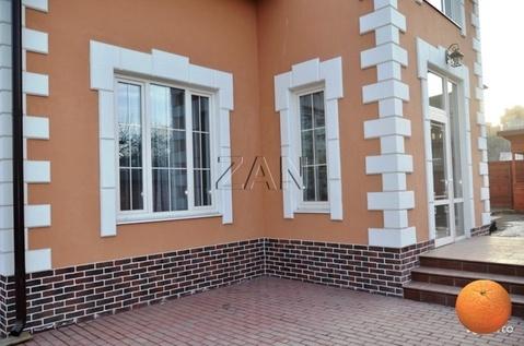 Сдается в аренду дом, Ильинское шоссе, 8 км от МКАД - Фото 1