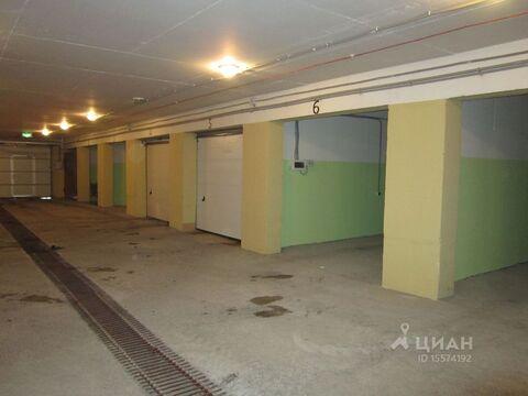 Продажа гаража, Красноярск, Ул. Декабристов - Фото 1