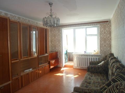3-х комнатная квартира длительно Острякова недорого - Фото 5