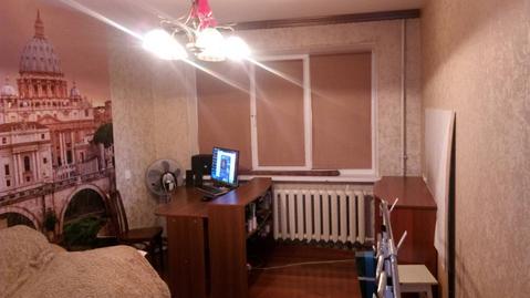 Нижний Новгород, Нижний Новгород, Бусыгина пр-т, д.36, 3-комнатная . - Фото 3