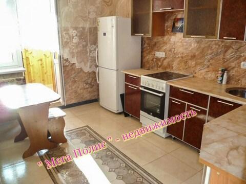 Сдается 1-комнатная квартира 51 кв.м. в новом доме ул. Белкинская 6 - Фото 1
