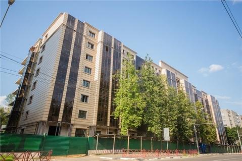 1 комнатная квартира 45,25 м2 В ЖК На Рождественской - Фото 2