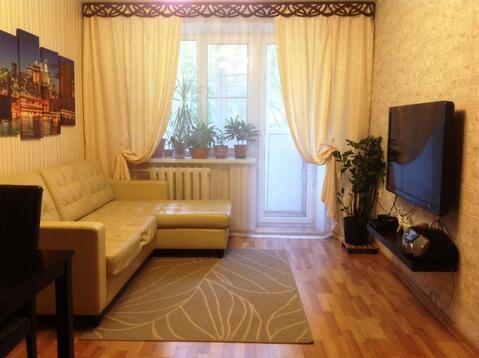 Продажа квартиры, Вологда, Ул. Галкинская - Фото 1