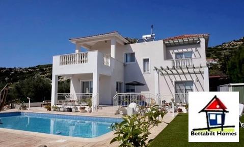 Объявление №1830344: Продажа виллы. Кипр