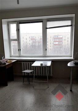 Продам 1-к квартиру, Москва г, улица Алабяна 15 - Фото 1