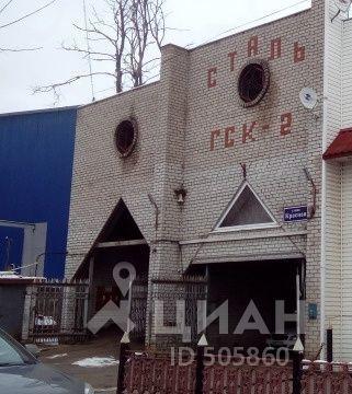 Продажа гаража, Электросталь, Ул. Красная