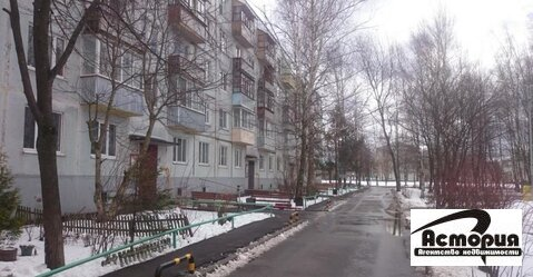 1 комнатная квартира в г. Москва, пос. Вороновское, п. лмс, м-н . - Фото 5