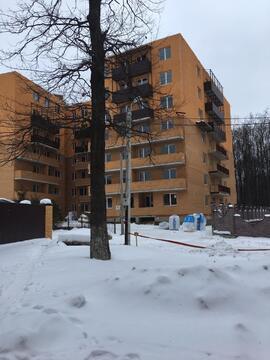 Двухкомнатная квартира в ЖК Европа - Фото 1
