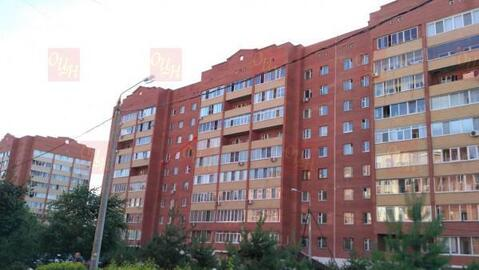 Продается квартира г.Фрязино, улица Лесная - Фото 1