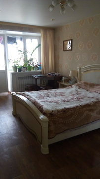 Продается 2-х комнатная квартира в г.Александров по ул.Октябрьская - Фото 2