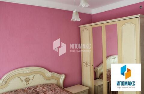 3-хкомнатная квартира, п.Киевский, г.Москва - Фото 3