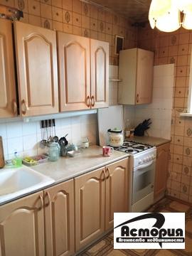 3 комнатная квартира в Подольском районе, пос. Кузнечики 5 - Фото 1
