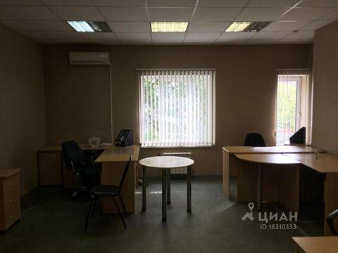 Аренда офиса, Пенза, Ул. Володарского - Фото 1
