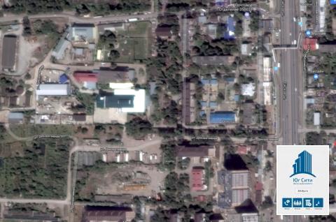 Продаётся зу под многоэтажное строительство г. Краснодар - Фото 2