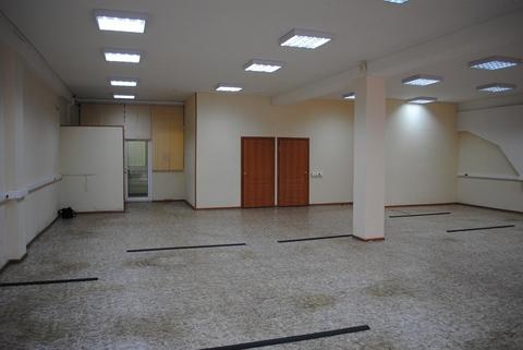 Торговое-офисное помещение 175 м2.Центр - Фото 5