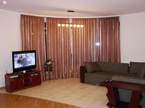 2-комнатная квартира посуточно - Фото 2