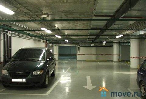 Сдача машино-места в подземном паркинге - Фото 3