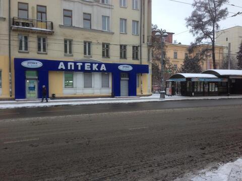 Продается Торговая площадь. , Иркутск г, улица Ленина 22 - Фото 1