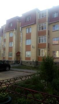 1-к к.квартира в Тосно в хорошем состоянии - Фото 1