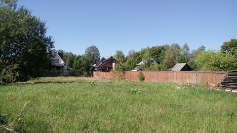 Продается земельный участок 30 соток в д.Витенево Мытищинского района - Фото 2