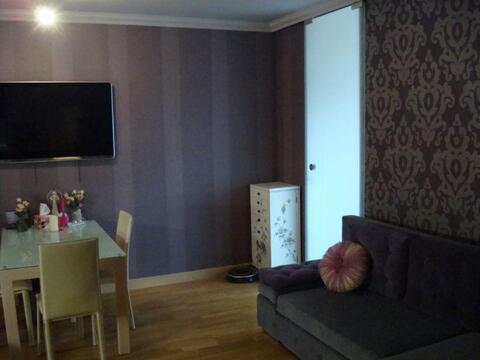 Продажа квартиры, Купить квартиру Рига, Латвия по недорогой цене, ID объекта - 313139169 - Фото 1