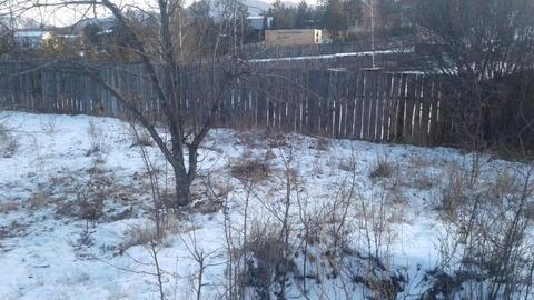 Продажа участка, Улан-Удэ, СНТ Энергостроитель - Фото 2