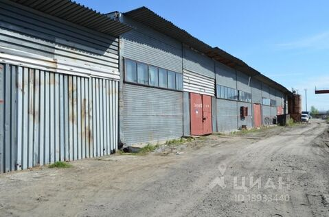 Производственное помещение в Тюменская область, Тюмень ул. Тимофея . - Фото 2