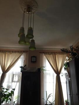 Продажа комнаты, м. Горьковская, Ул. Воскова - Фото 2