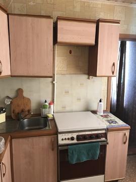 Квартира Москва Рогово дом 21 - Фото 5