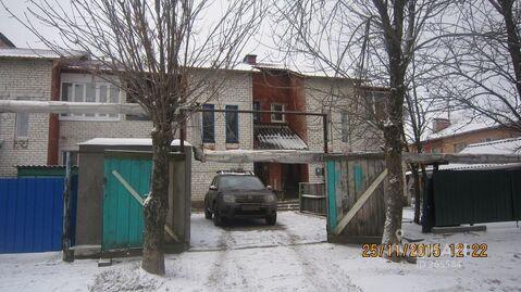 Продажа таунхауса, Кимрский район