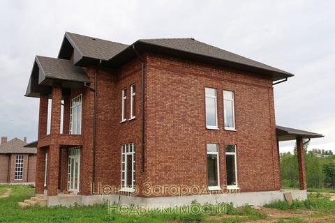 Коттедж, Калужское ш, 23 км от МКАД, Ильичевка кп (Наро-Фоминский . - Фото 3