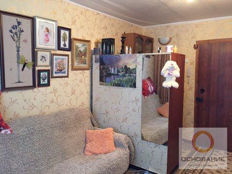 Уютная комната в общежитии - Фото 3