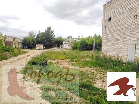 Коммерческая недвижимость, пер. Бетонный, д.2 - Фото 2