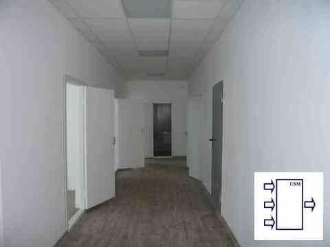 Уфа. Офисное помещение в аренду ул.Окт.революции 23а, площ.185 кв. м. - Фото 4
