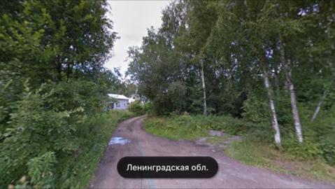 Ло Выборг проезд Пологий 12 соток ИЖС - Фото 1
