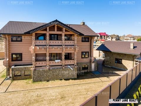 Продажа дома, Горышкино, Одинцовский район - Фото 2