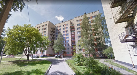 Объявление №65067572: Продажа помещения. Санкт-Петербург, ул. Демьяна Бедного, д. 29, л,