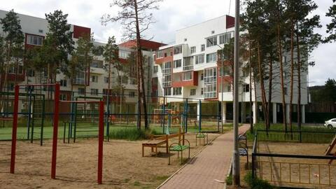 Продажа квартиры, Якутск, Вилюйский тракт 6 км. - Фото 4