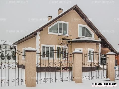 Продажа дома, Пучково, Первомайское с. п. - Фото 2