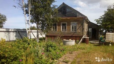 Продажа дома, Северодвинск, Ул. Октябрьская - Фото 1
