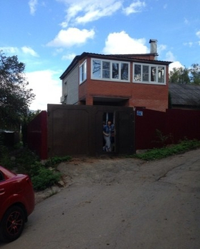 Аренда дома, Калуга, Тульский проезд - Фото 1