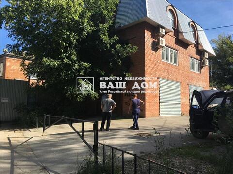 Офисное здание по адресу г.Тула, ул.Оружейная д.1-к, площадь 175 кв.м. - Фото 1