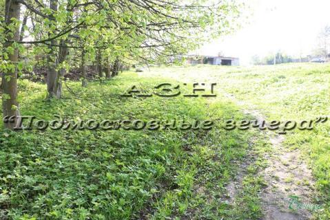 Волоколамское ш. 45 км от МКАД, Максимовка, Участок 12 сот. - Фото 4