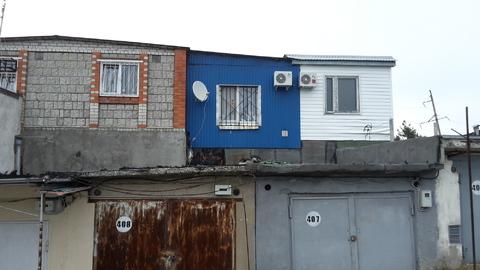 Продам гараж в ГСК-8 мкр.Парус ул.Фадеева - Фото 3