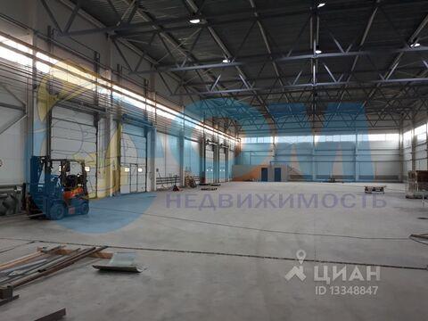 Продажа склада, Новосибирск, Ул. Тухачевского - Фото 2