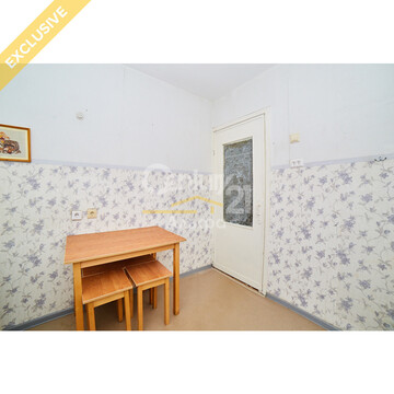 Продажа 2-к квартиры на 1/5 этаже на пр-кте А. Невского, д. 49 - Фото 4