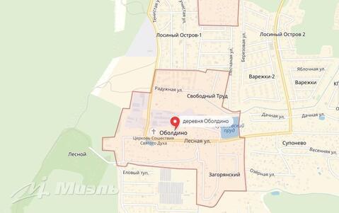 Продажа участка, Загорянский, Щелковский район - Фото 2
