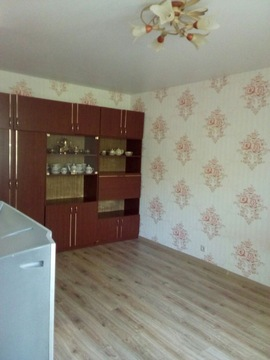 Продается 1 комнатная квартира г. Люберцы, ул. Южная, д. 19 - Фото 4